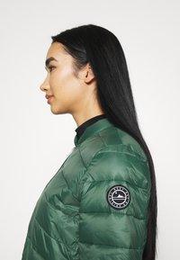 Roxy - COAST ROAD - Light jacket - cilantro - 3