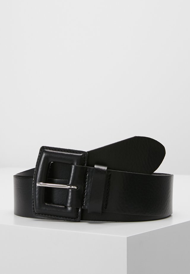 Skärp - schwarz