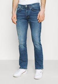 Pepe Jeans - ALFIE - Jeans straight leg - blue - 0