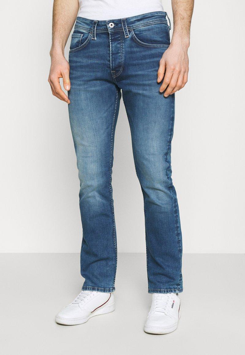 Pepe Jeans - ALFIE - Jeans straight leg - blue