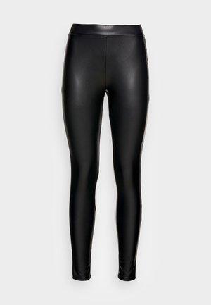 Legging - deep black