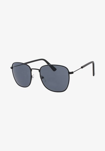 KEN - Sunglasses - matt black
