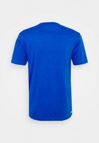 Lacoste Sport - CLASSIC - Basic T-shirt - lazuli - 1