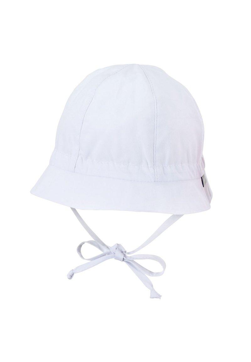 Sterntaler - BABY HUTSONNEN HUT - Hat - weiss