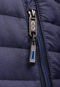 Gabbiano - Light jacket - navy - 4