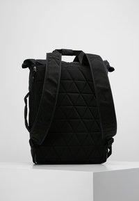 Nike Performance - VAPOR ENRGY - Rucksack - black/black/black - 2