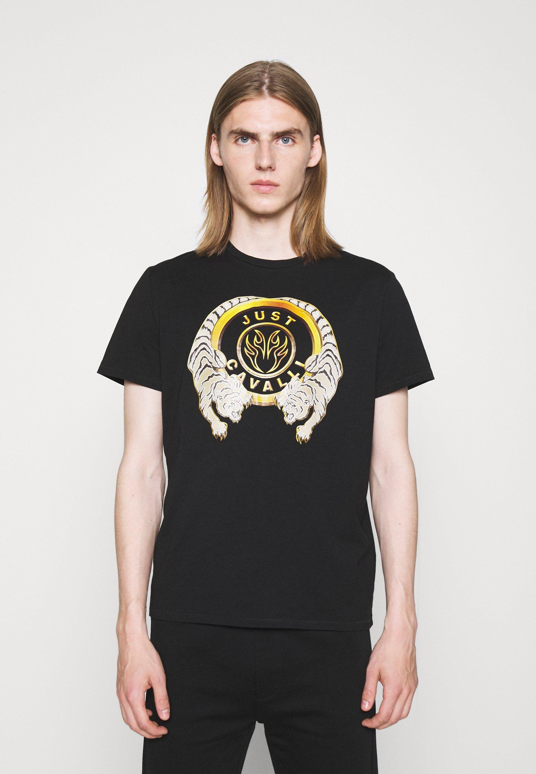 Homme EXCLUSIVE - T-shirt imprimé