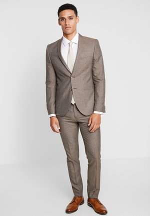 BODO SUIT - Suit - brown