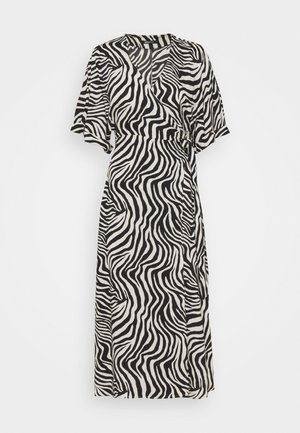 DOLLY LONG DRESS - Day dress - multi-coloured