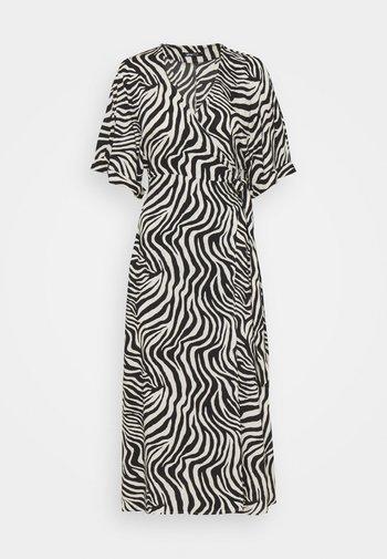 DOLLY LONG DRESS - Vestido informal - multi-coloured