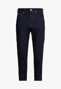 Versace Jeans Couture - PANTALONE - Jeans relaxed fit - indigo - 3
