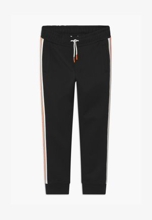 NKMNIJAZ  - Trainingsbroek - black