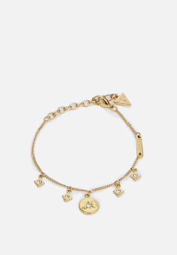 WANDERLUST - Bracelet - gold-coloured