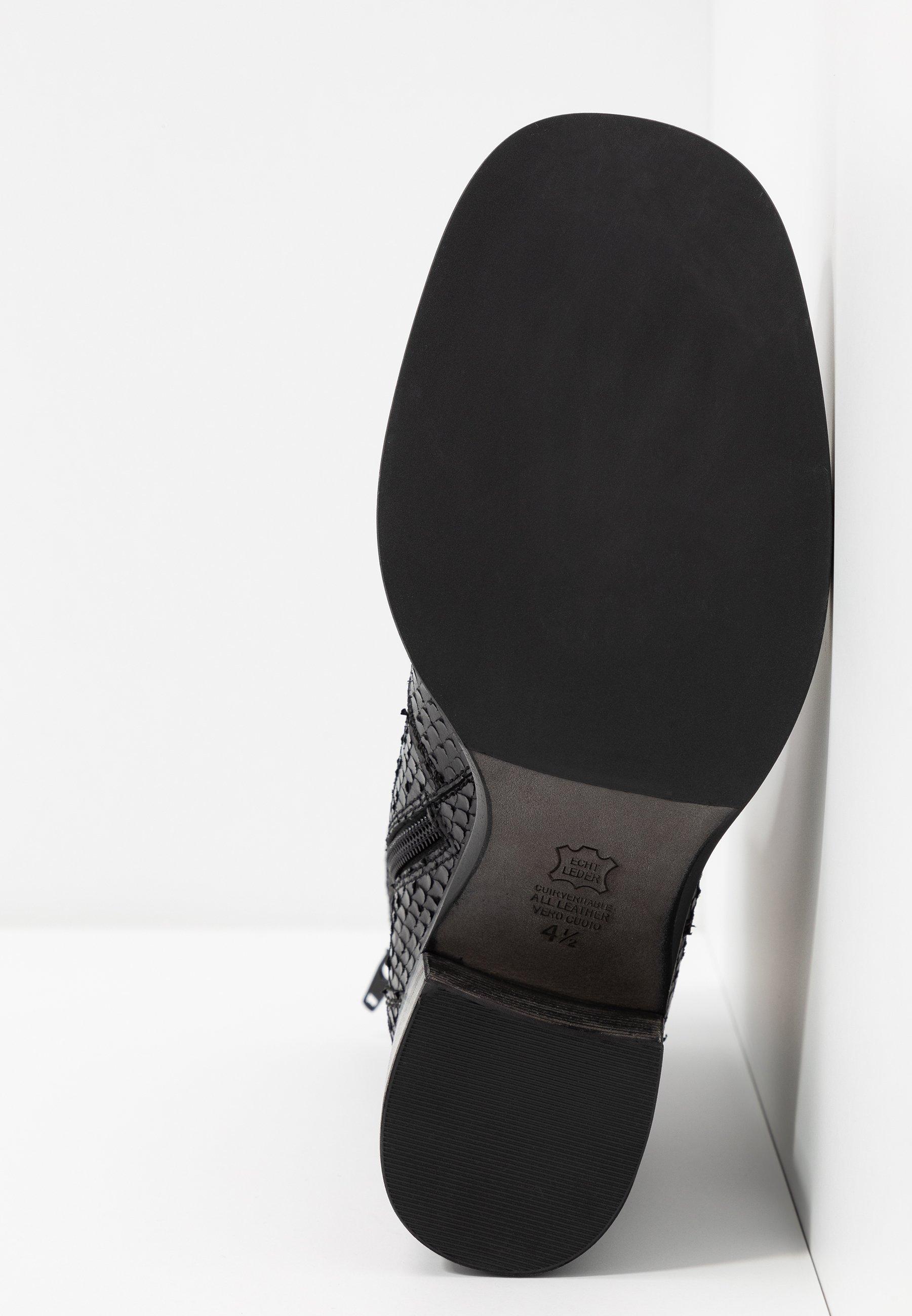 Kennel + Schmenger RENA Stiefelette black/schwarz