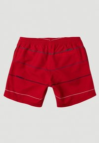 O'Neill - Swimming shorts - red with - 1