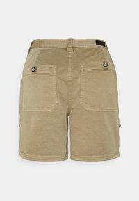 Icepeak - ARTESIA - Sports shorts - beige - 7
