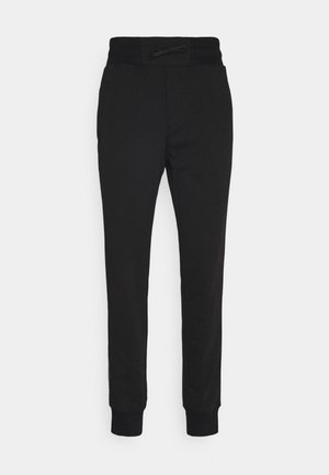 LIGHT - Pantaloni sportivi - black