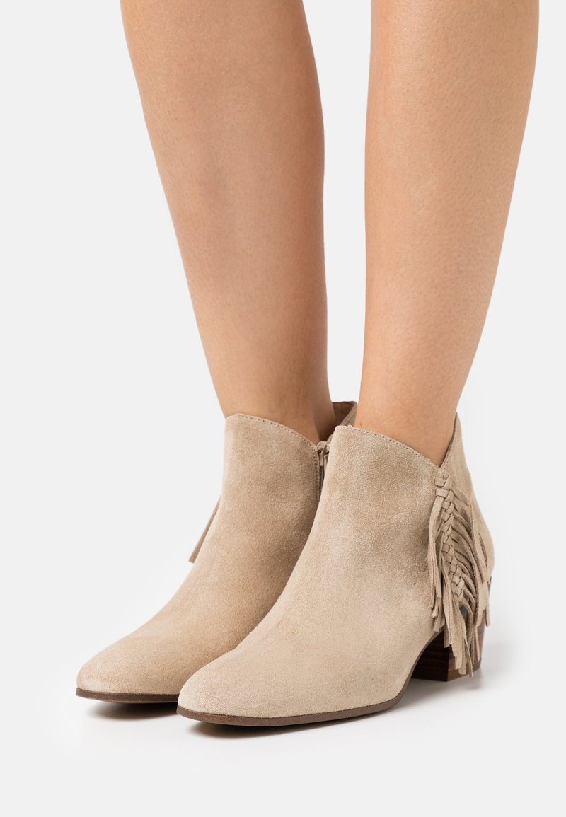 San Marina - ADELA - Ankle boots - sable