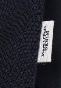 Marc O'Polo DENIM - LONGSLEEVE ROUNDNECK - Maglietta a manica lunga - scandinavian blue - 2