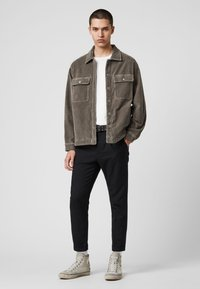 AllSaints - Summer jacket - grey - 1