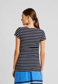 bellybutton - T-shirt print - dark blue - 2