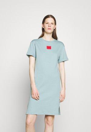 NEYLETE REDLABEL - Obleka iz džersija - pastel green