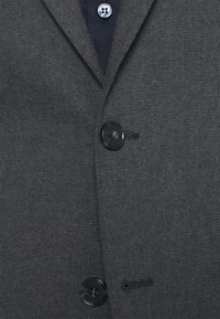Selected Homme - SLHMATTHEW  - Completo - dark grey/structure - 5