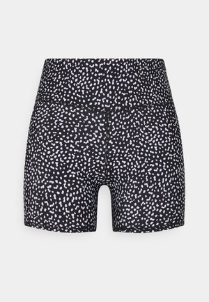 GET CHEEKY SHORTIE SHORT - Medias - black