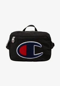 Champion - BELT BAG - Bum bag - new black - 6