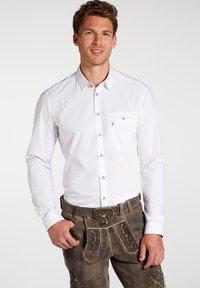Spieth & Wensky - PERDIX - Formal shirt - rot - 0