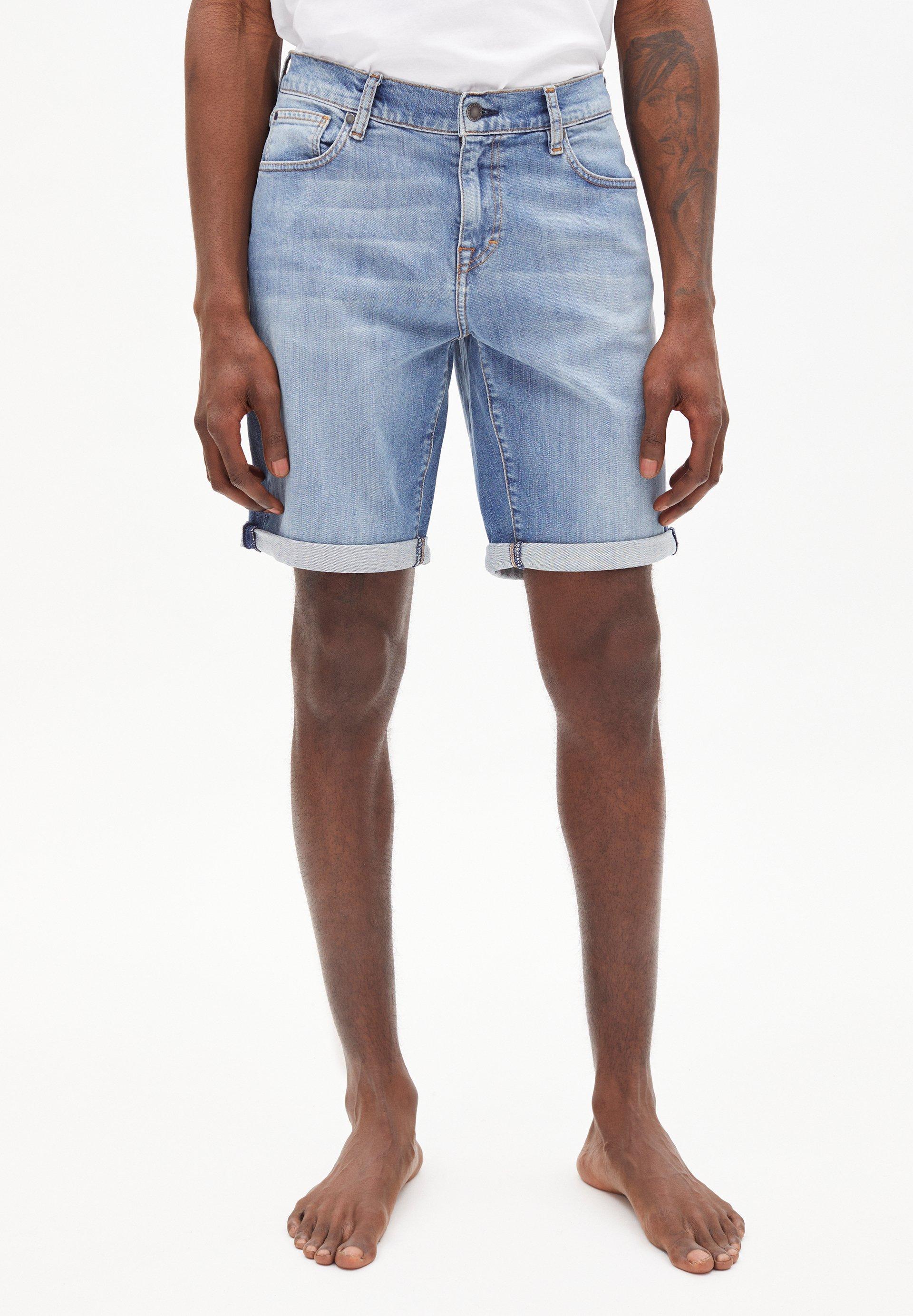 Herren NAAIL - Jeans Shorts