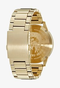 Diesel - RASP - Watch - gold-coloured