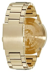 Diesel - RASP - Uhr - gold-coloured - 2