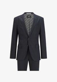 BOSS - HUGE SET - Suit - dark blue - 7