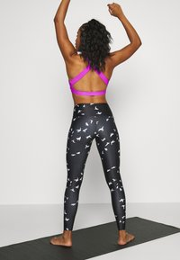 Onzie - HIGH RISE LEGGING - Tights - sparrow - 2