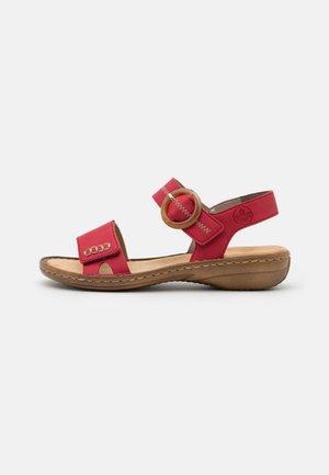 Sandály - fire