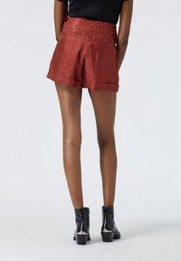 The Kooples - Shorts - pin01 - 3