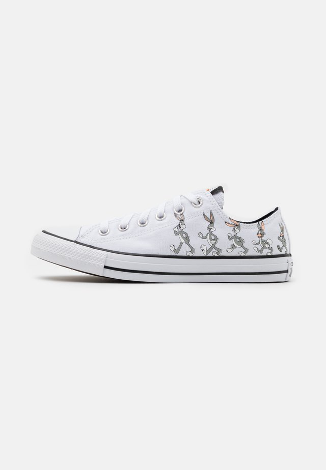 CHUCK TAYLOR ALL STAR BUGS BUNNY - Trainers - grey/multicolor