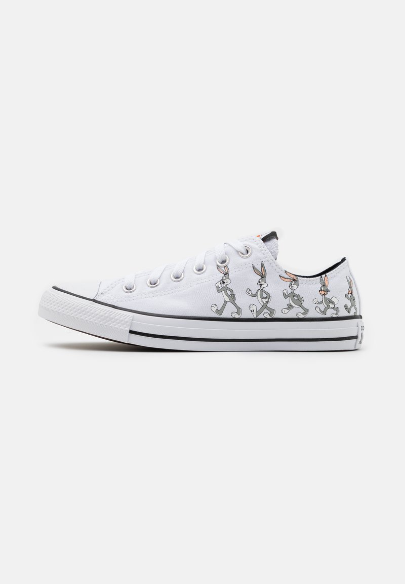 Converse - CHUCK TAYLOR ALL STAR BUGS BUNNY - Trainers - grey/multicolor