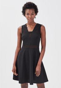 Cache Cache - Cocktail dress / Party dress - noir - 0