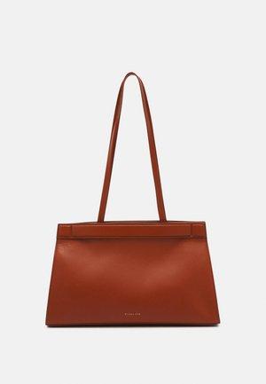 HANNA BAG - Handbag - burnt orange