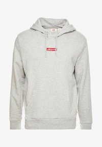 mid tone grey heather
