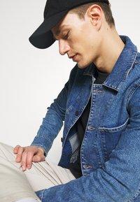 Selected Homme - SLHJACKSON JACKET - Denim jacket - medium blue denim - 4