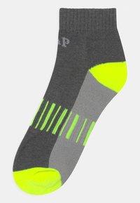 GAP - BOY 2 PACK - Socks - active yellow - 1