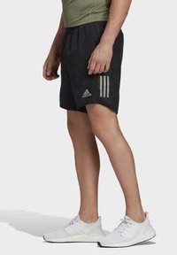 adidas Performance - kurze Sporthose - black - 2