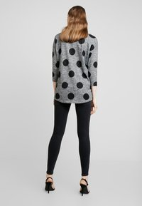 ONLY - ONLELCOS - Jumper - dark grey melange - 2