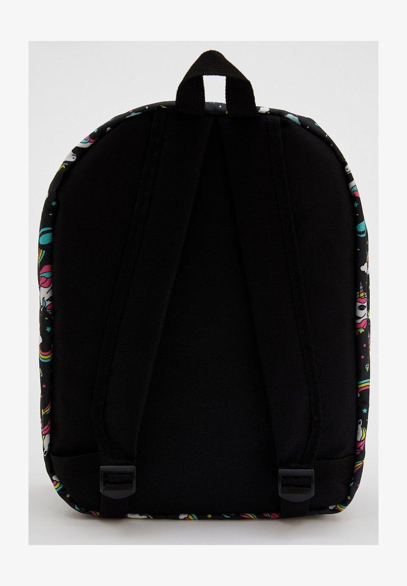 DeFacto - SCHOOL BAG - School bag - karma