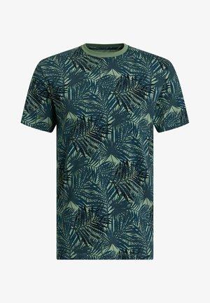 Camiseta estampada - all-over print