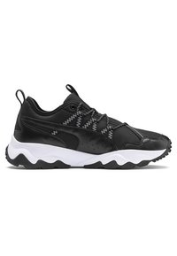 Puma - PUMA EMBER TRL MEN'S RUNNING SHOES MALE - Neutral running shoes - puma black/puma white - 5