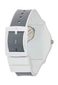 Swatch - ICY GUM - Watch - grey - 1